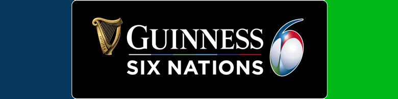 6 Naciones de Rugby