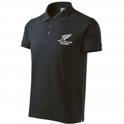 Polo piqué New Zealand Rugby