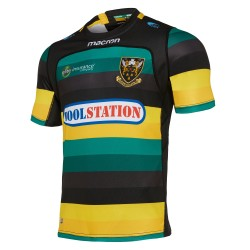 Camiseta Northampton Saints