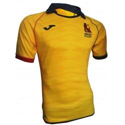 Camiseta España Rugby 2ªequipacion