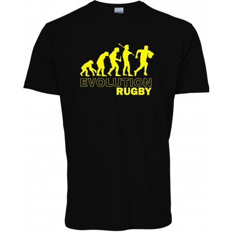 Camiseta Evolution Rugby