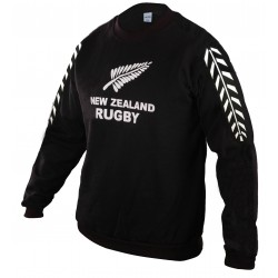 Suéter New Zealand Rugby