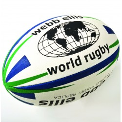Balón World Rugby