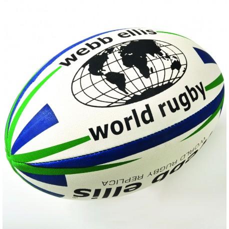 Pilota World Rugby