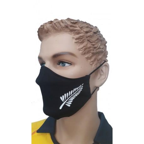 Mascara New Zealand Rugby