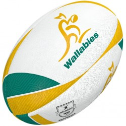Balón de rugby Wallabies