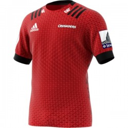 Camiseta Crusaders