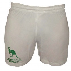 Gym shorts Australia Rugby