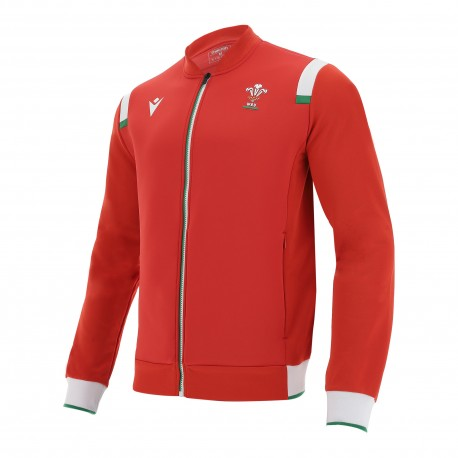 Jaqueta Wales Rugby Union