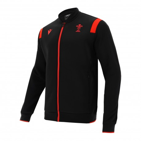 Chaqueta Wales Rugby Union