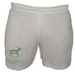 Gym shorts South Africa Rugby