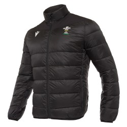 Jaqueta Bomber Wales Rugby Union