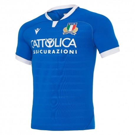Camiseta de Italia Rugby