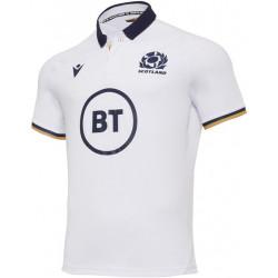 Camiseta de Escocia Rugby 2ªequipación