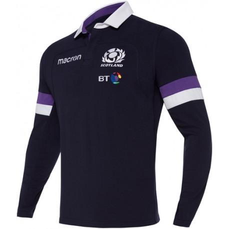 Escocia Polo tradicional