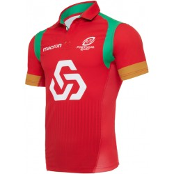 T-shirt da Portugal Rugby