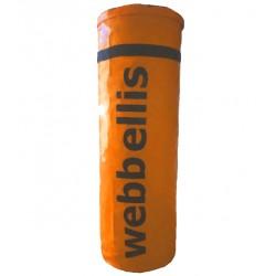Saco de placaje Webb Ellis
