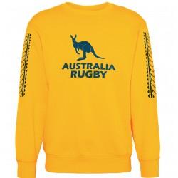 Sudadera Australia Rugby