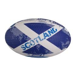 Balón Escocia