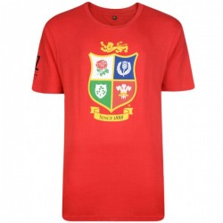 Samarreta de British & Irish Lions