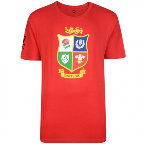 Camiseta British & Irish Lions