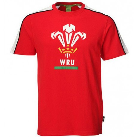 Camiseta Wales Rugby Union