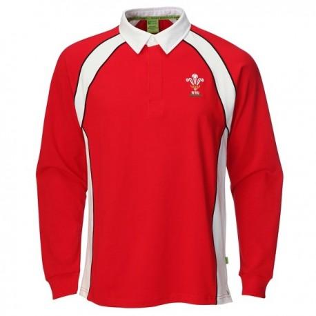 Polo de Rugby Wales R. U.