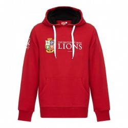 Dssuadora British & Irish Lions