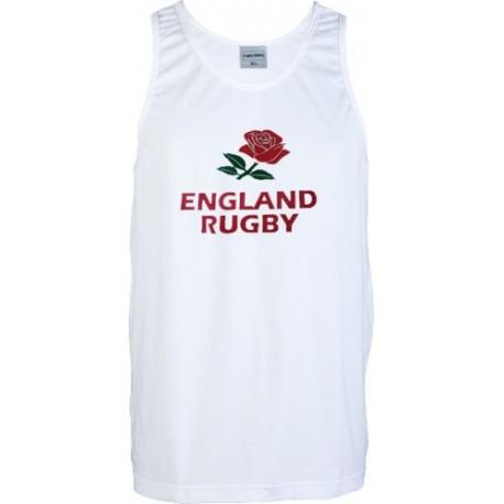 Camiseta England tirantes
