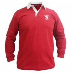 Polo de rugby de País de Gales