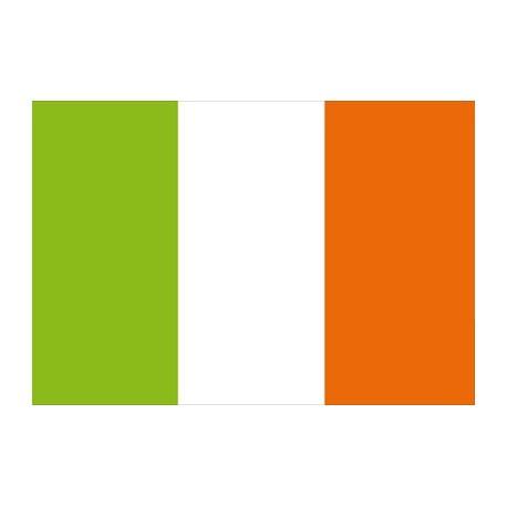 Bandeira de Irlanda
