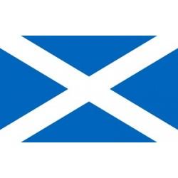 Bandeira de Escócia