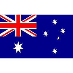 Bandeira da Australia