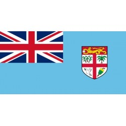 Bandera de Fiji