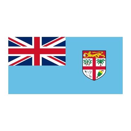 Bandeira da Fiji