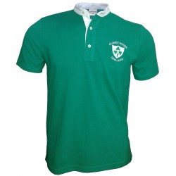 Polo cuello Mao Ireland Rugby
