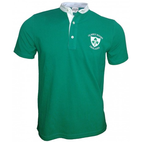 Polo Ireland Rugby