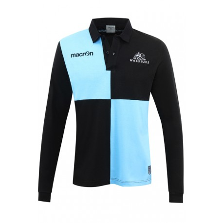Polo de rugby Glasgow Warriors