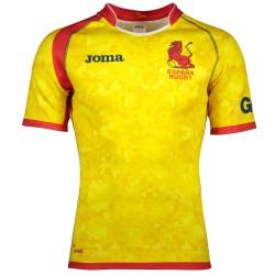 Camiseta España Rugby 2ª equip.