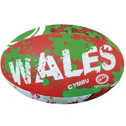 Balón Wales