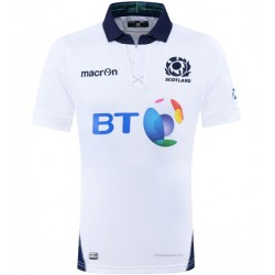 Camiseta de Escocia Authentic 2ª