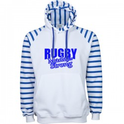 Suéter France Rugby Made for strong