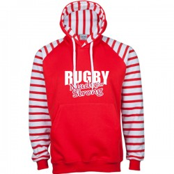 Suéter Wales Rugby Made for strong