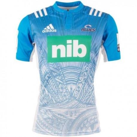 Camiseta Auckland Blues