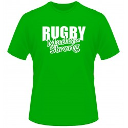 Samarreta Ireland Rugby Made for strong