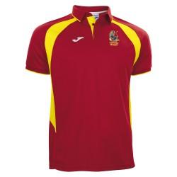 Polo de paseo España Rugby