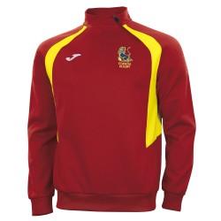 Suéter da Seleção Espanhola