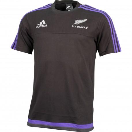 Camiseta All Blacks algodón