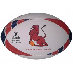Balón España Rugby
