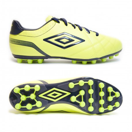 Botas Umbro multitacos